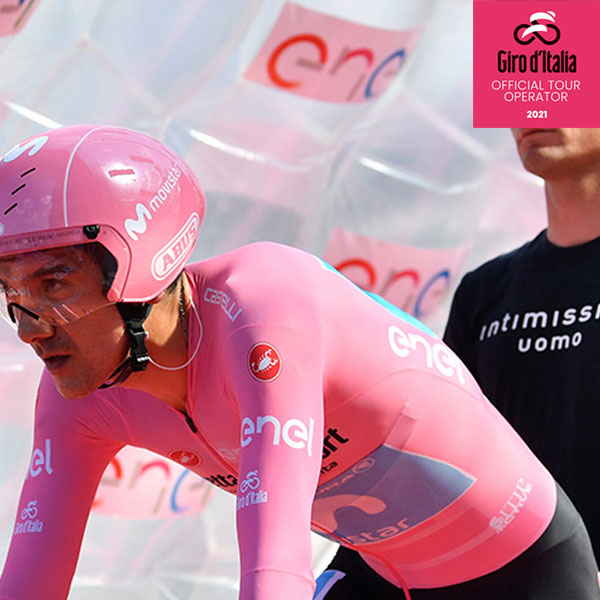 Chrono Experience Giro d'Italia con Bike Division